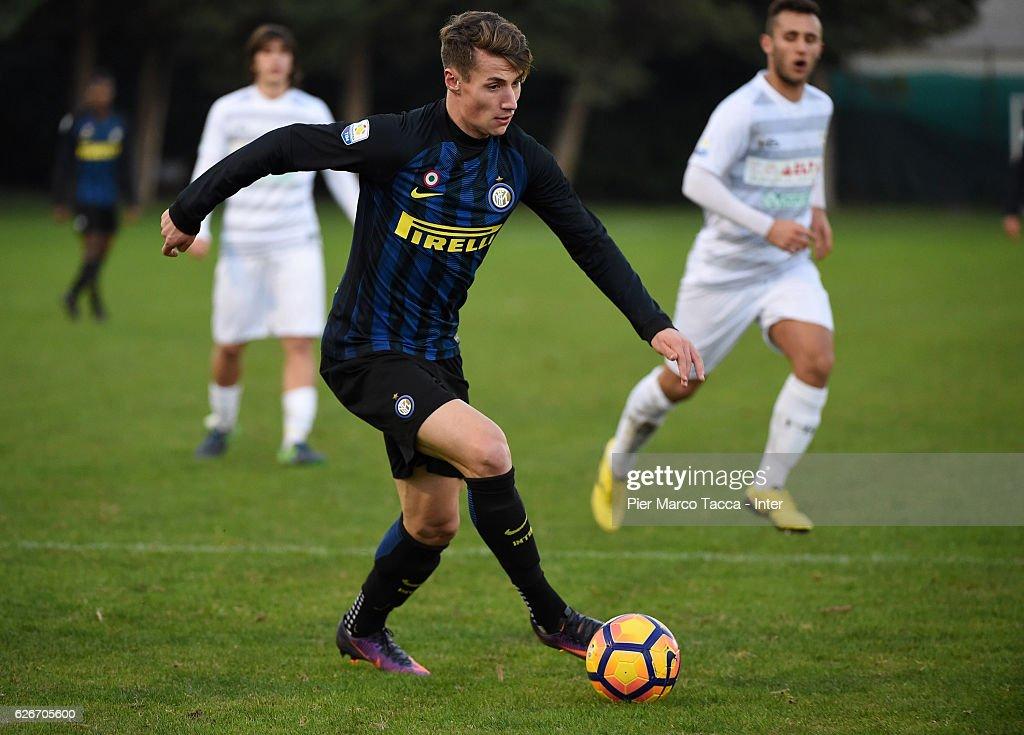 FC Internazionale v Udinese Calcio - Primavera TIM : News Photo