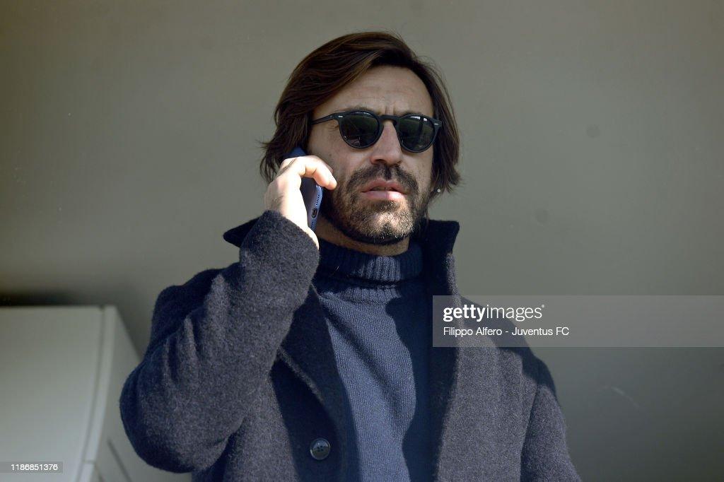 Juventus U19 v Torino U19 - Primavera 1 : News Photo