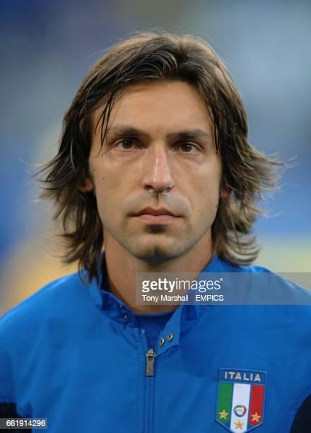 Andrea Pirlo Italy