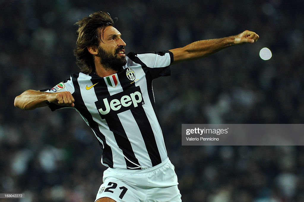 Juventus FC v AS Roma - Serie A : News Photo