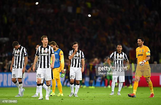10 127 Barcelona Vs Juventus Photos And Premium High Res Pictures