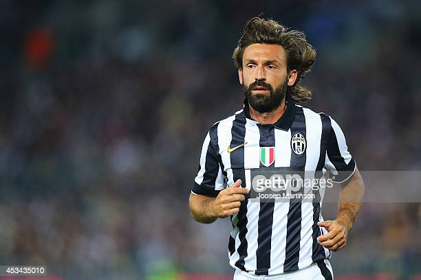 2 492 Andrea Pirlo Juventus Photos And Premium High Res Pictures Getty Images