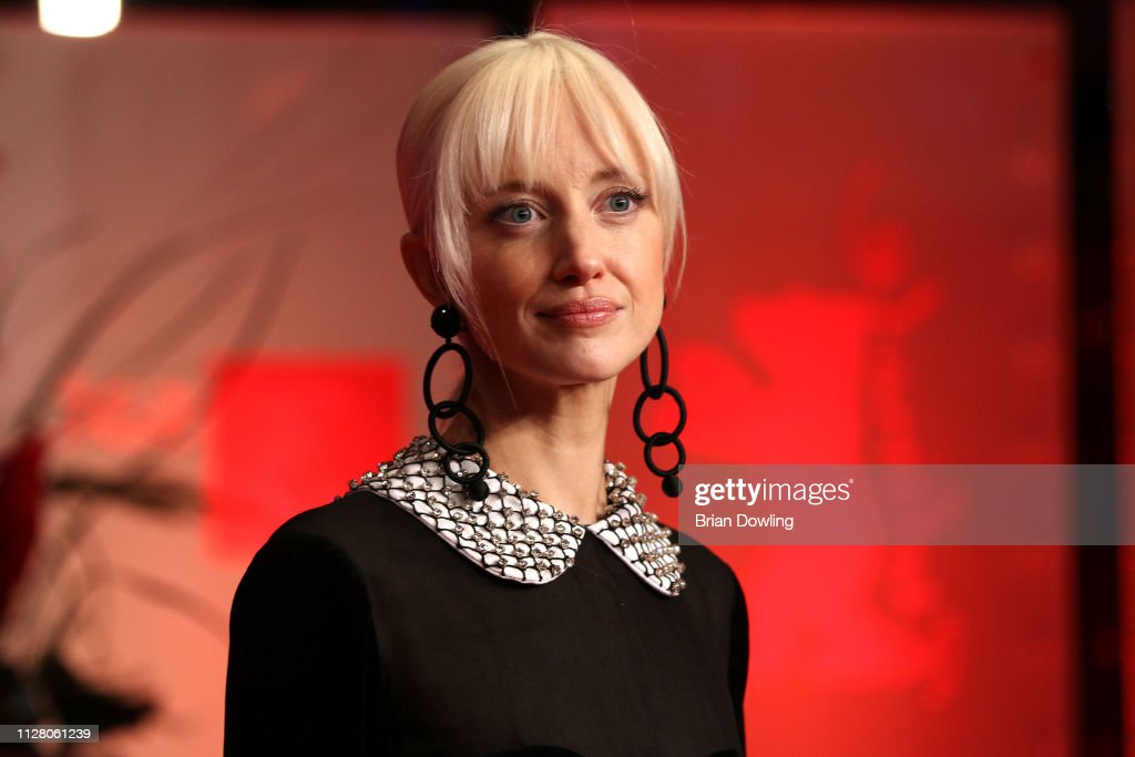"""""""The Kindness Of Strangers"""" Premiere - 69th Berlinale International Film Festival : News Photo"""