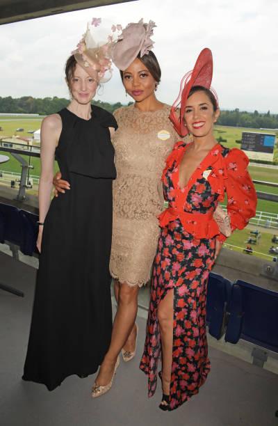 GBR: Longines at Royal Ascot Ladies Day