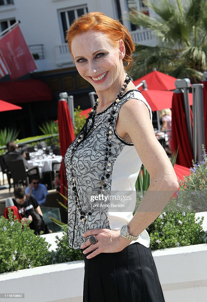 'Borgia' Cast Photocall - MIPTV 2011