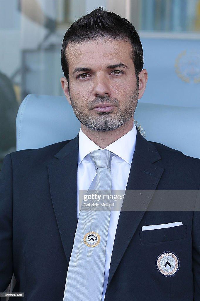 Udinese Calcio v AC Cesena - Serie A