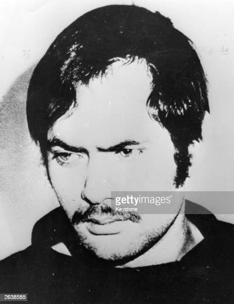 Andreas Baader leader of the West German organisation the BaaderMeinhof He committed suicide in 1977 after an attempt to free him from prison