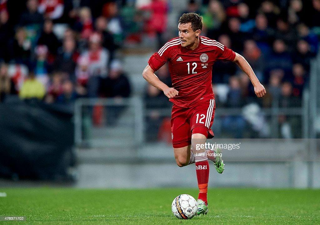 Denmark vs Montenegro - International Friendly