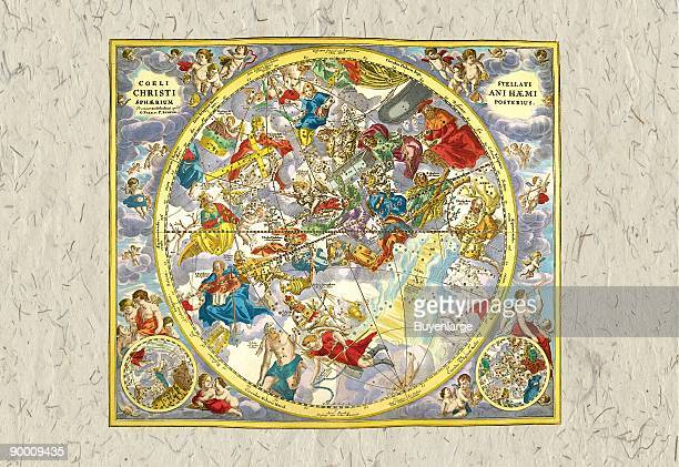 Andreas Cellarius was a DutchGerman cartographer He is best known for his Harmonia Macrocosmica of 1660 a major star atlas published by Johannes...