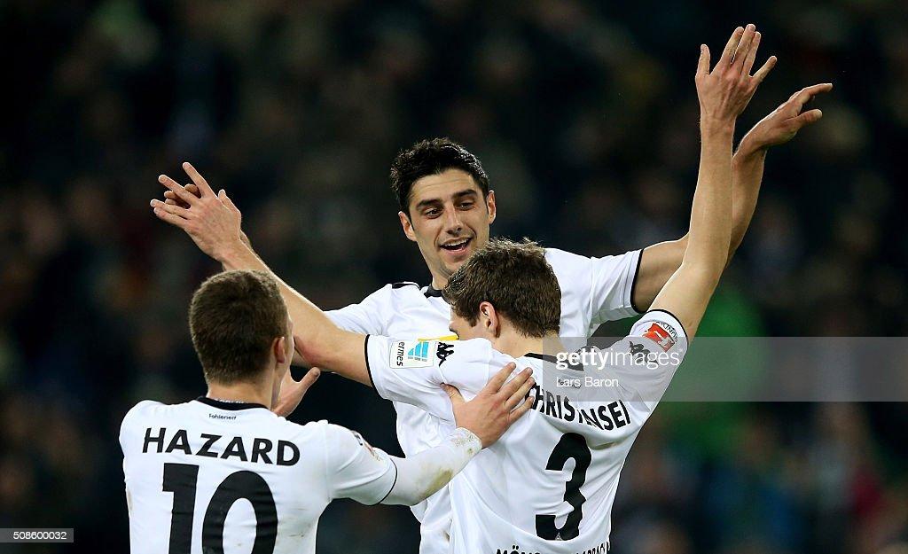 Borussia Moenchengladbach v Werder Bremen - Bundesliga