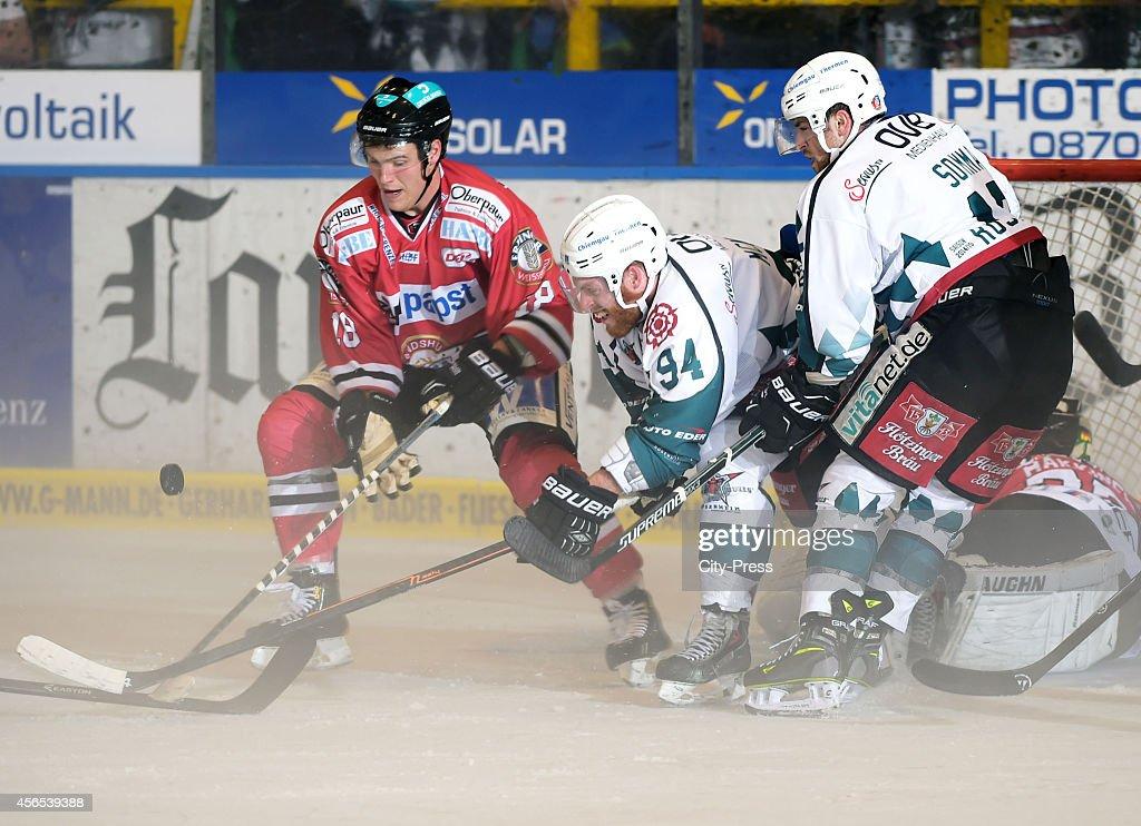 Evl Eishockey