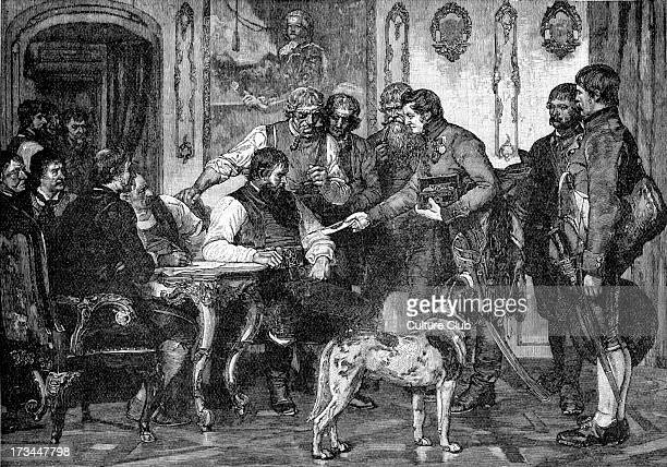 Andreas Hofer appointed Governor of the Tyrol 1809 Innkeeper from the Tyrol who became politicised and eventually leader of an antiNapoleonic...