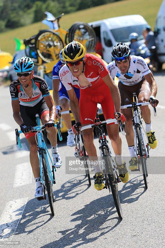 Le Tour de France 2013 - Stage Sixteen : ニュース写真