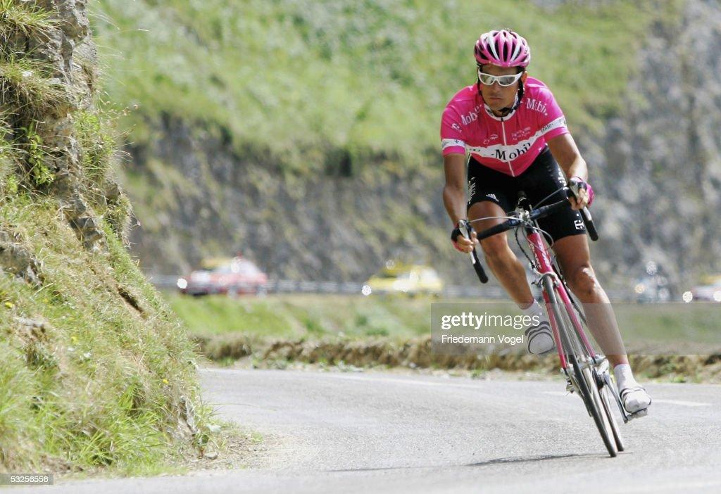 2005 Tour de France: Stage 16 : ニュース写真
