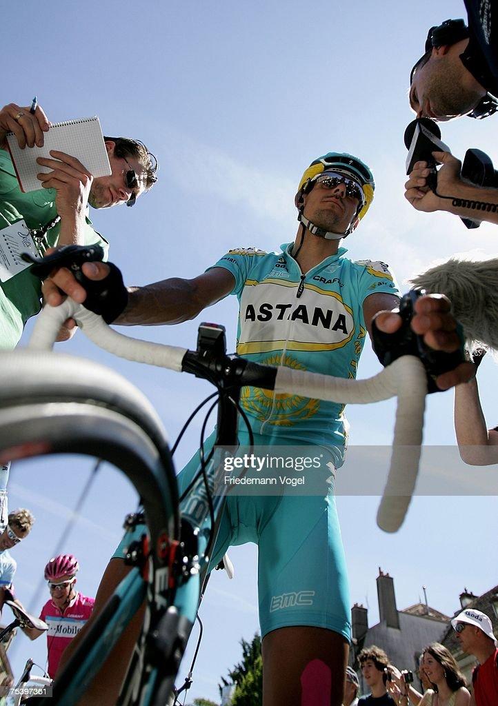 Tour de France - Stage Six : ニュース写真