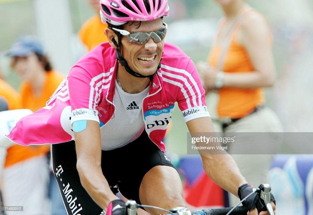 2006 Tour de France - Stage Eleven : ニュース写真