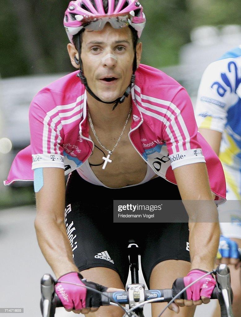 2006 Tour de France - Stage Fifteen : ニュース写真