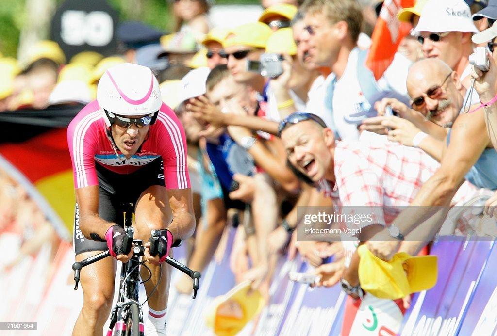 2006 Tour de France - Stage Nineteen : ニュース写真