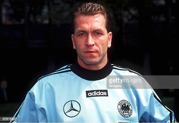 FUSSBALL DFB NATIONALMANNSCHAFT 21596 Andreas KOEPKE Fussballtorhueter GER