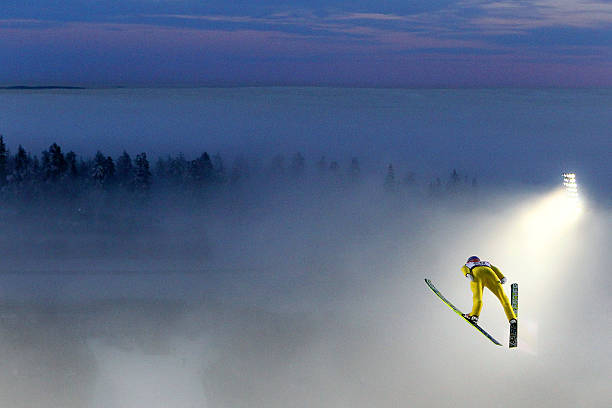 Men's Ski Jumping HS134 - FIS Nordic World Ski Championships