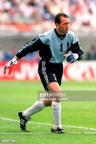 Andreas Kopke Germany goalkeeper
