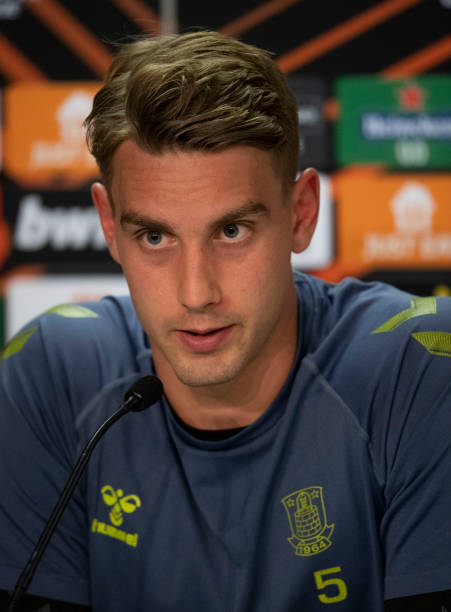 GBR: Brondby IF Media Access
