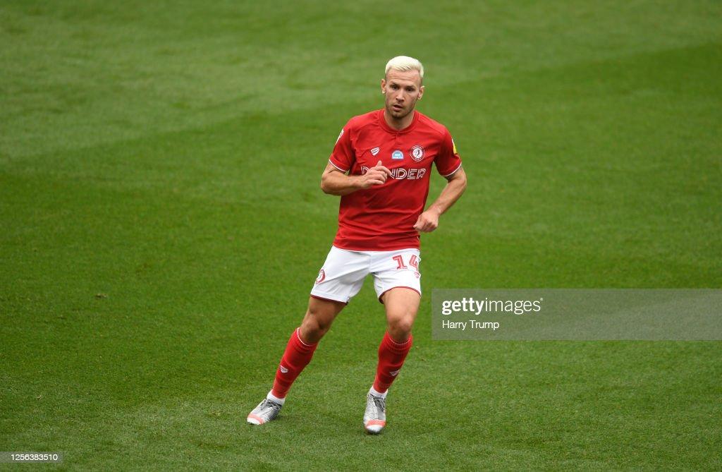 Bristol City v Stoke City - Sky Bet Championship : News Photo