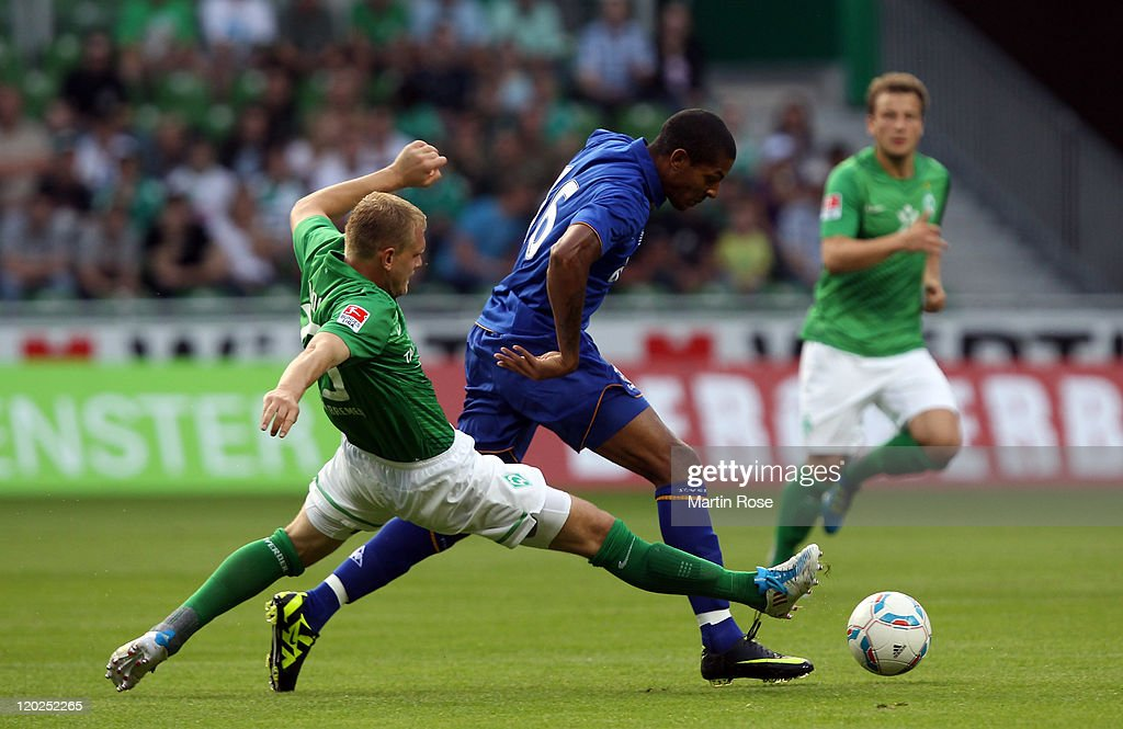 SV Werder Bremen v Everton - Pre-Season Friendly