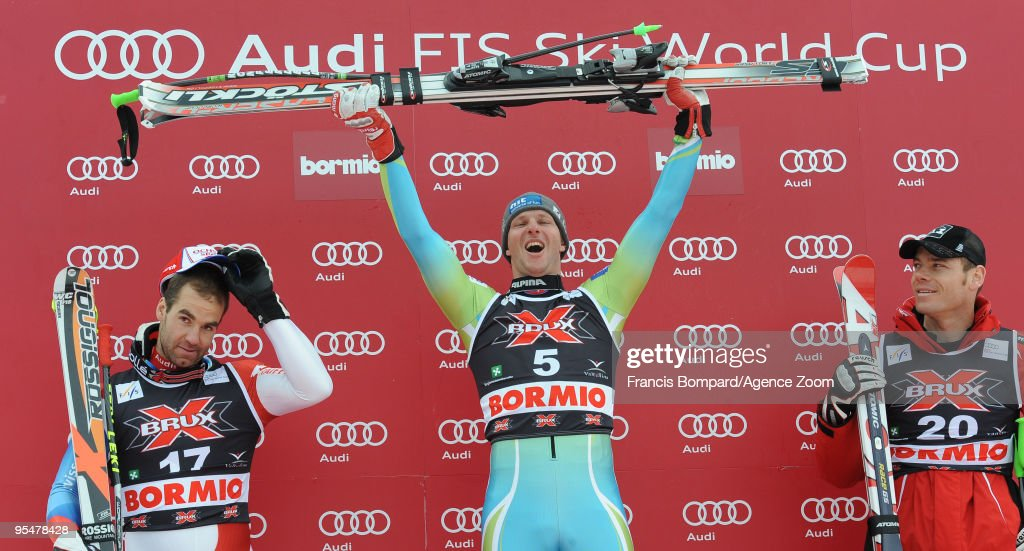FIS Alpine Ski World Cup Men's Downhill