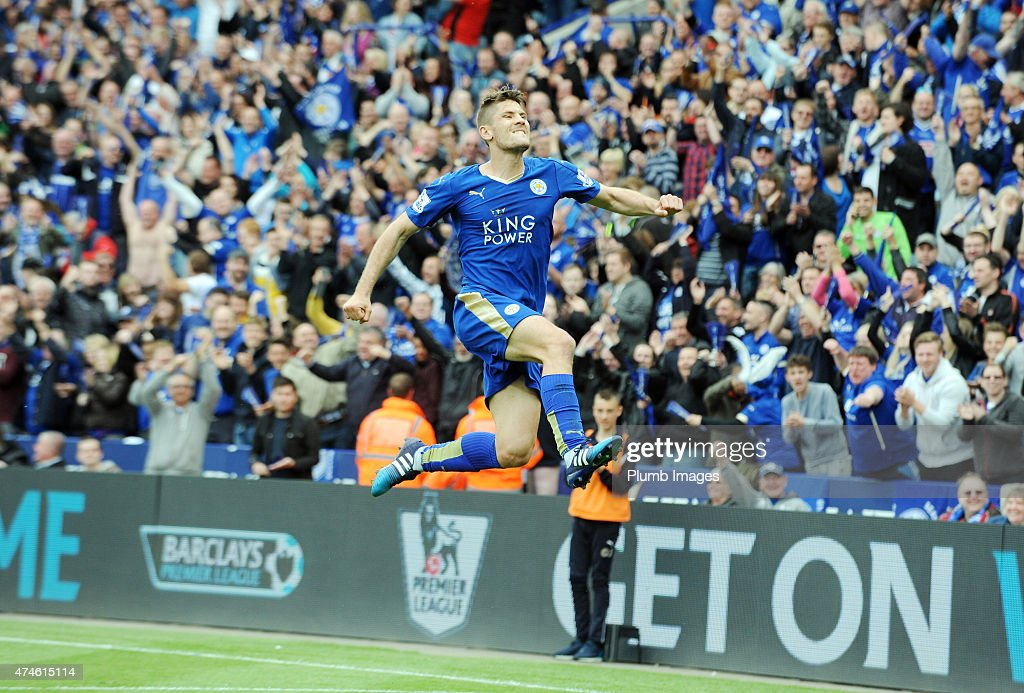 Leicester City v Queens Park Rangers - Premier League : News Photo