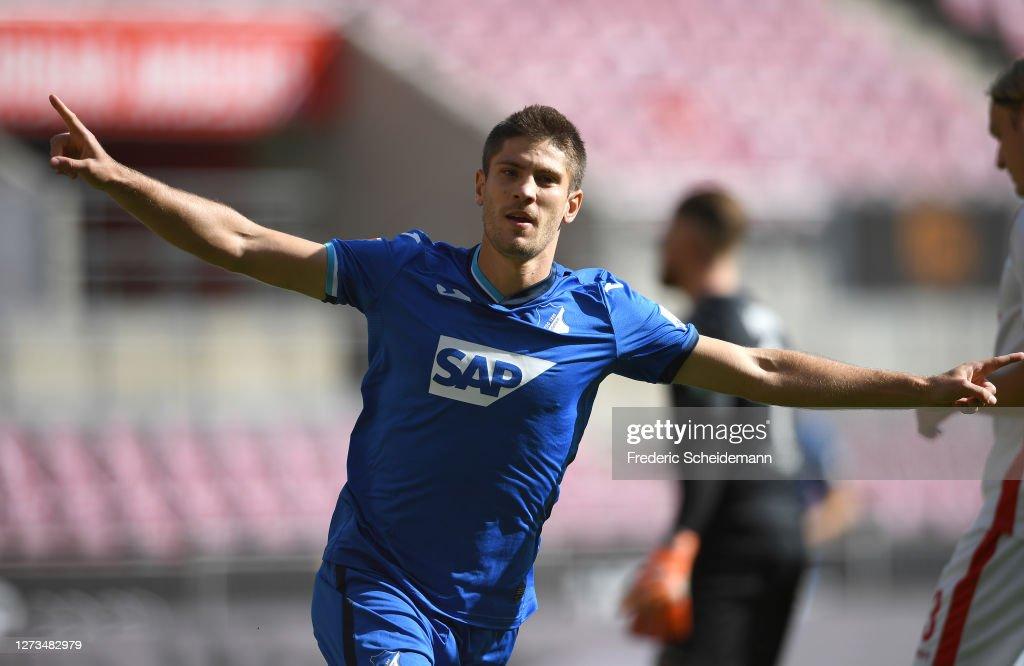 1. FC Koeln v TSG Hoffenheim - Bundesliga : News Photo