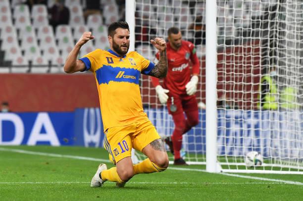 QAT: Palmeiras v Tigres UANL - FIFA Club World Cup Qatar 2020