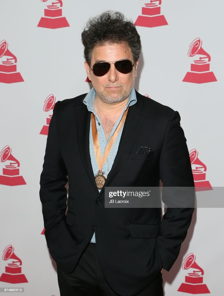 The Latin Recording Academy's 2017 Person Of The Year Gala - Arrivals
