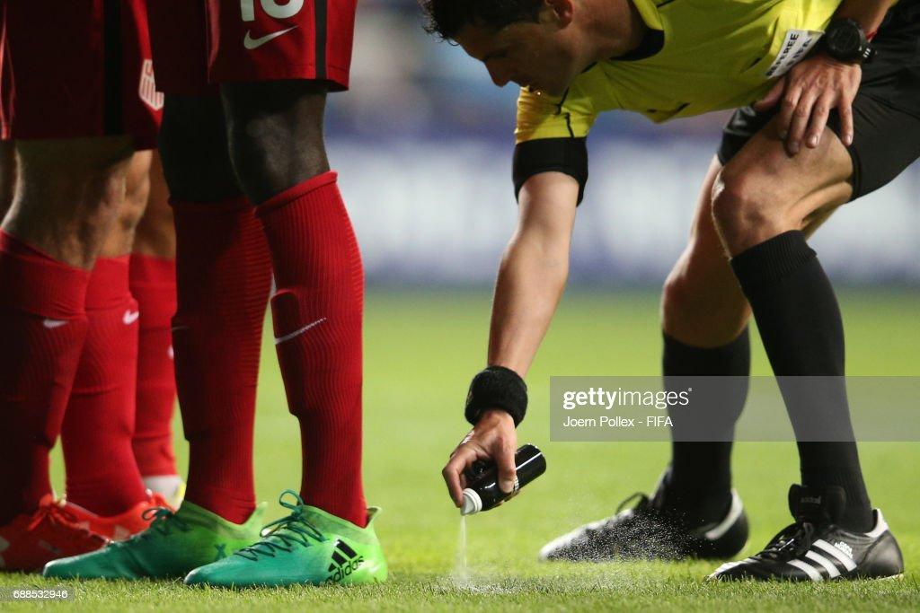 Senegal v USA - FIFA U-20 World Cup Korea Republic 2017