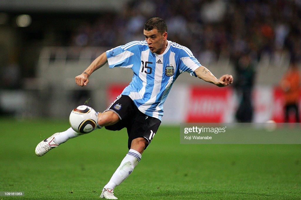 Japan v Argentina - International Friendly : News Photo