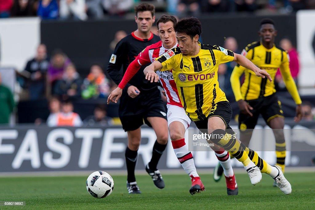 Dortmund Eindhoven