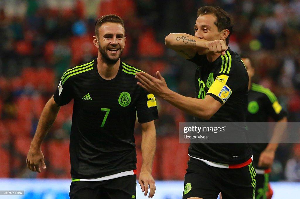 Mexico v El Salvador - FIFA 2018 World Cup Qualifiers