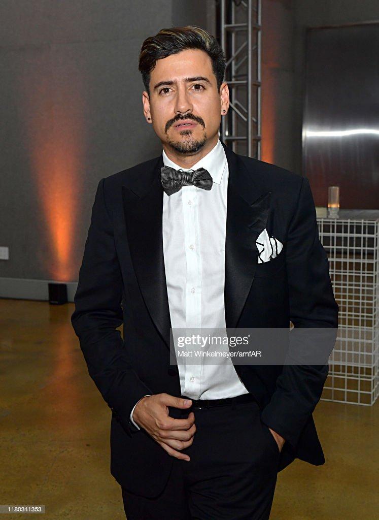 2019 amfAR Gala Los Angeles - Show : News Photo