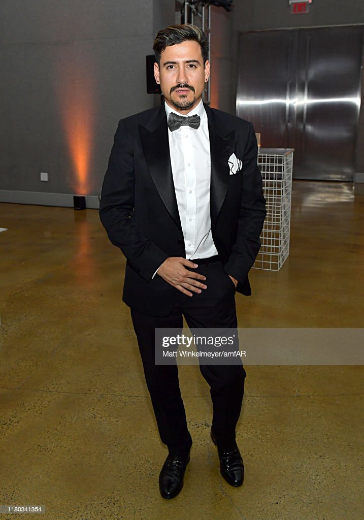 2019 amfAR Gala Los Angeles - Show : News Photo