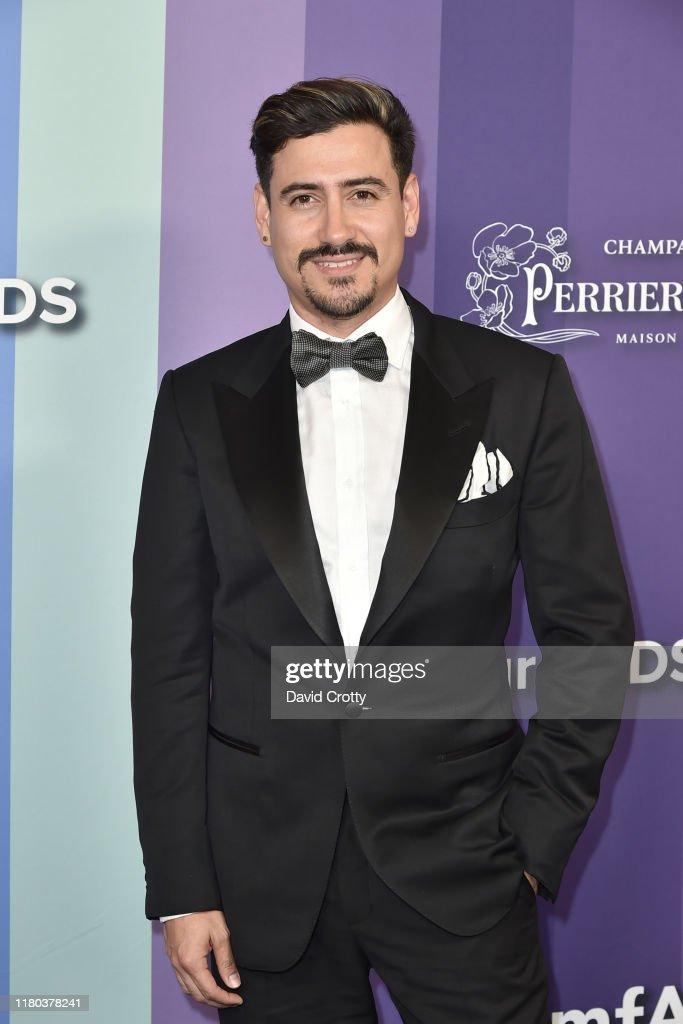 2019 amFAR Gala Los Angeles : News Photo