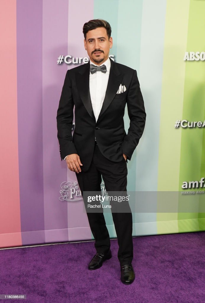 2019 amfAR Gala Los Angeles - Arrivals : News Photo