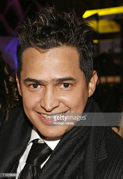 Andres Rabi during The 7th Annual Latin GRAMMY Awards - Official After Party at Sheraton Hotel in New York City, New York, United States.