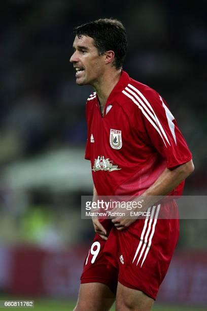 Andres Scotti FC Rubin Kazan