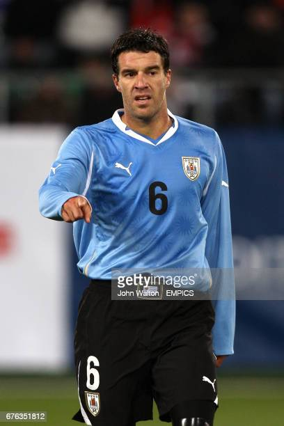 Andres Scotti Uruguay