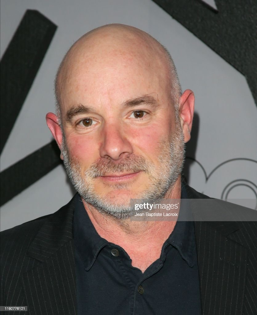 """Premiere Of HBO's """"The Outsider"""" - Arrivals : Nieuwsfoto's"""