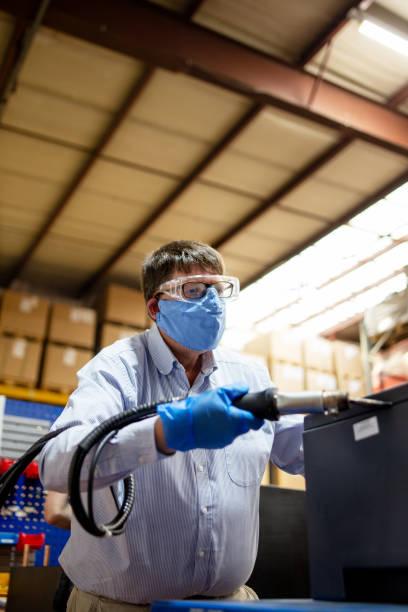GBR: Sunamp Ltd. Heat Battery Plant