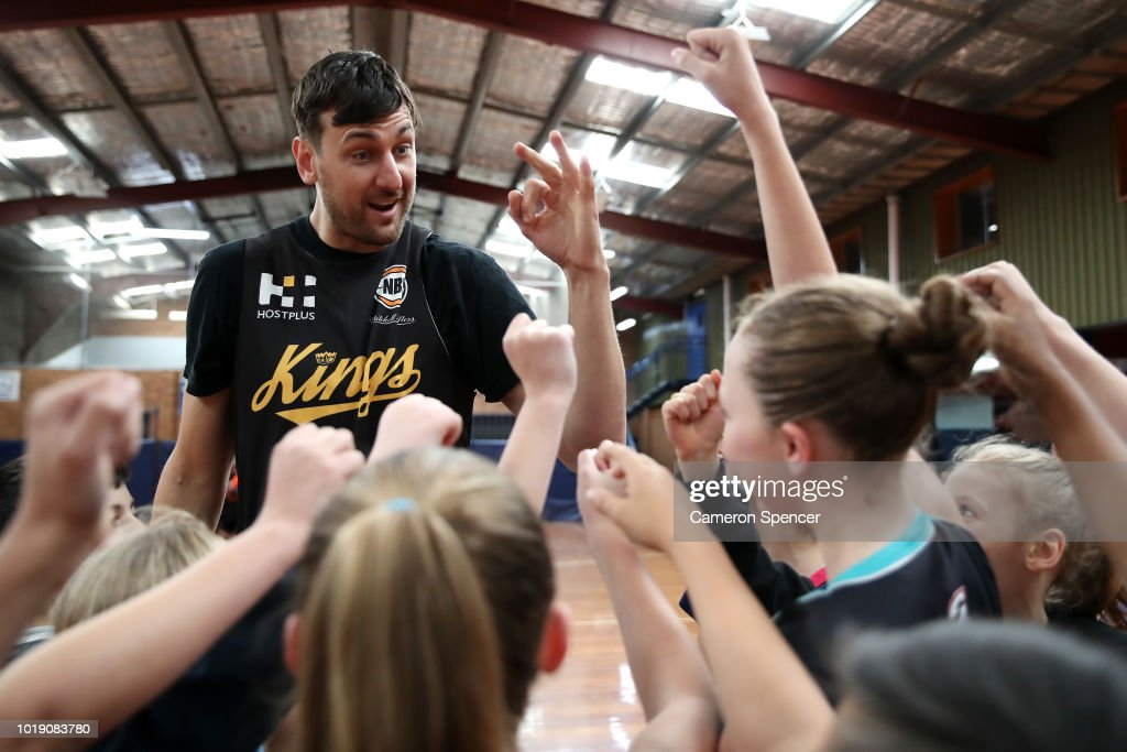 Sydney Kings Media Opportunity