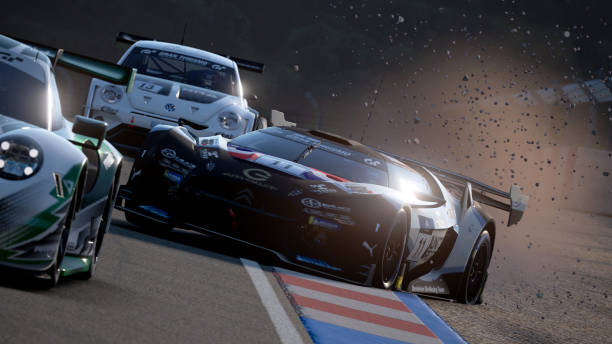 JPN: FIA Gran Turismo Championship 2020 - Top 16 Superstars Round 2