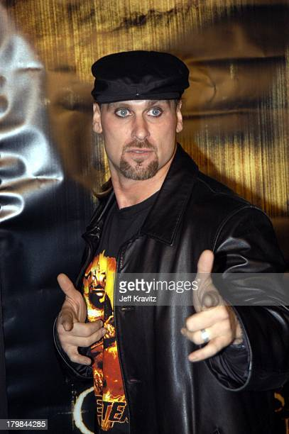 Andrew Bryniarski during Texas Chain Saw Massacre Hollywood Premiere at Mann's Chinese Theater in Hollywood California United States