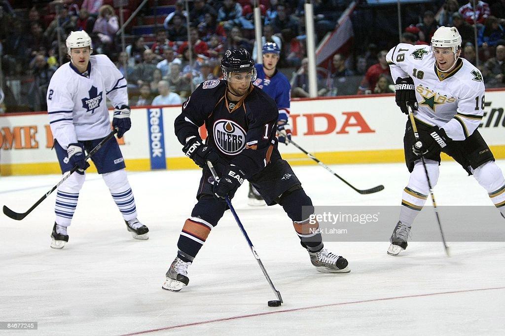 Honda NHL Superskills : News Photo